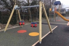 Ballymacoda Playground
